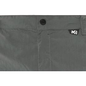 Millet Triolet Alpin Pantalones cortos Hombre, tarmac/noir